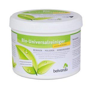 Belvando Bio čistící univerzální prášek s houbičkou_Vivenso